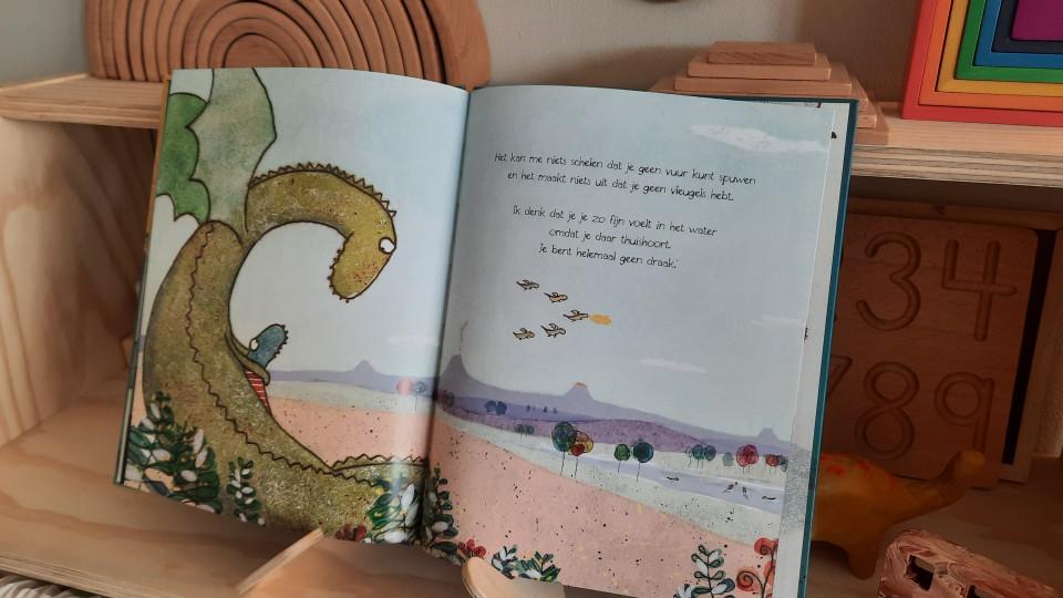 mooi boek kinderen