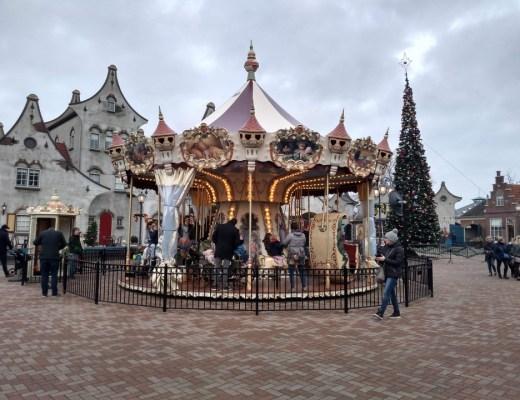 Grote favoriet voor een uitstapje binnen ons gezin met peuters is Sprookjeswonderland in Enkhuizen. Lees hier meer over dit mooie park!