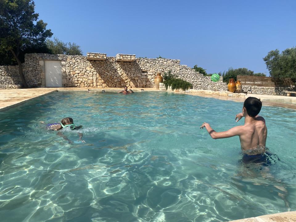 vakantie met kinderen rondreis puglia