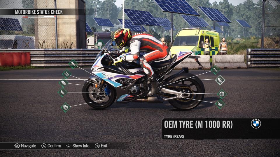 Een motorrace-simulator, dat is wat RiMS Racing is. Of het motorracen net zo leuk is als autoracen? Lees maar mee in onze review van de game