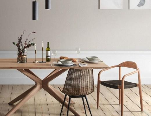 Naar wat voor meubel je ook op zoek bent, je kan ze altijd in een Scandinavische stijl vinden. Bekijk hier de mooiste meubels.