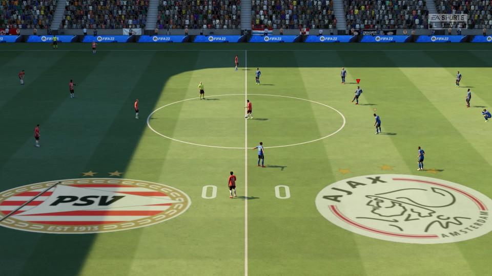 In deze review bespreken we met name de basis van deze game en kijken we of FIFA '22 geschikt is voor kinderen vanaf 8 jaar en tieners.
