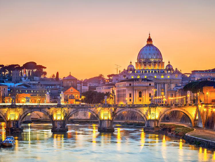 European Vacation Packages Airfare