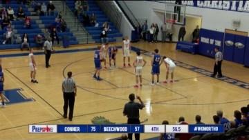 Beechwood vs Conner – CBC at LCA