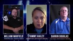 Coach Tammy Hailey of Assumption Girls Soccer