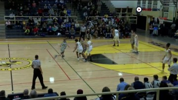 Franklin County at Woodford County – Boys Basketball