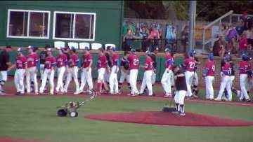 Lafayette at Lex Catholic – High School Baseball Presented by Mingua Beef Jerky