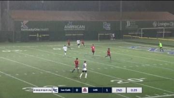 Lafayette at Lexington Catholic – 43rd District Soccer