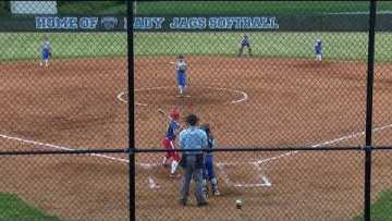 Mercer County at East Jessamine – Fastpitch Softball –
