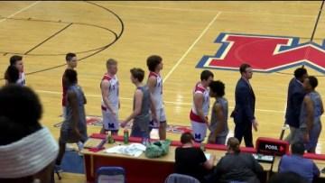 North Hardin at Mercer County – Boys HS Basketball