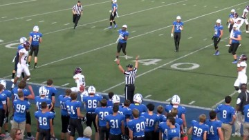 Tates Creek at Lexington Catholic | High School Football