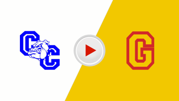 Clinton County vs Garrard County
