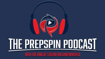 The prepspin podcast