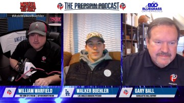 William Walker Gary Podcast