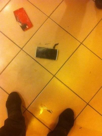 Heißes OnePlus One