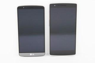 OnePlus One vs. LG G3