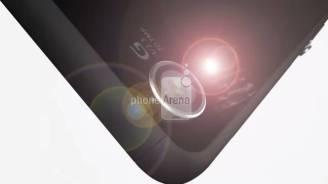 Sony Xperia Z4 Mockup