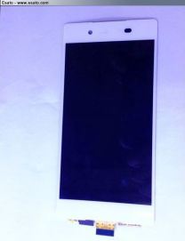 Sony Xperia Z4 Display-Panel