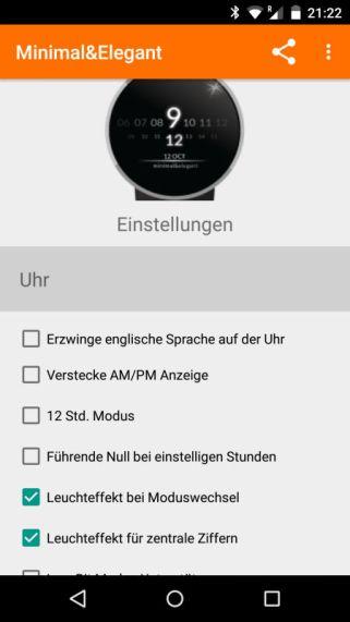 Little World für Motorola Moto 360