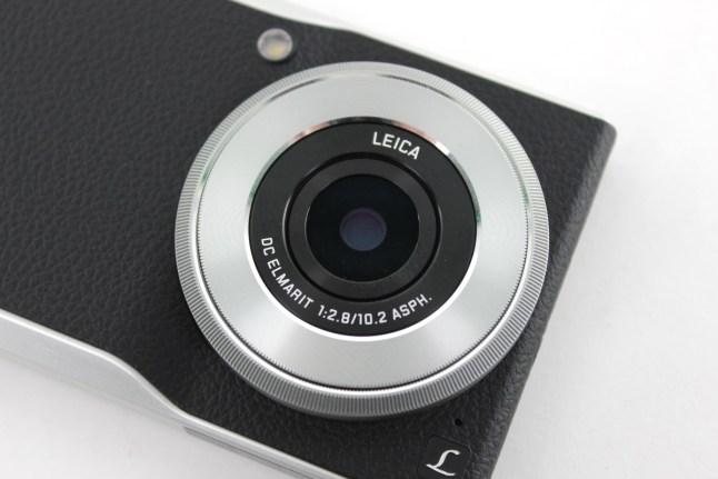 Panasonic Lumix CM1 Test