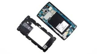 LG G4 Teardown