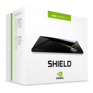 NVIDIA Shield Set-Top-Box