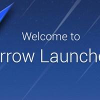 Microsoft Arrow Launcher für Android Update mit neuer Suchfunktion