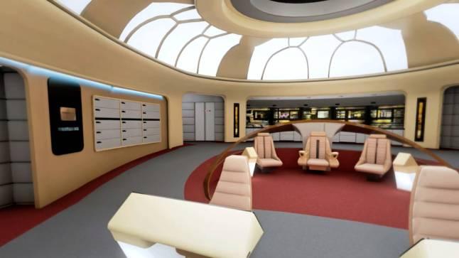 Enterprise 3D Project