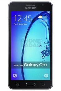 Samsung Galaxy On5 Leak
