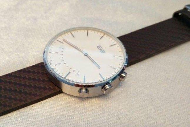 Elephone W2 Smart Watch