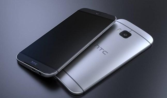 Der Wunsch eines Designers für das HTC One M10