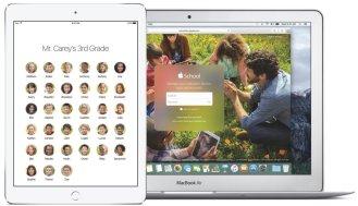 iOS 9.3 für Schulen