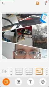 ASUS Photo Collage