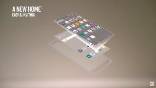 LG UX 5.0