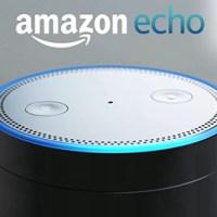 Amazon Echo macht jetzt auf Star Trek