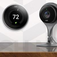 Nest: Google Smart Home Produkte nun auch bei uns erhältlich