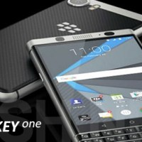 BlackBerry macht endlich das KEYone offiziell
