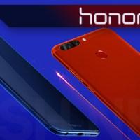 Honor V9 ist offiziell und kommt eventuell als Honor 8 Pro auch zu uns