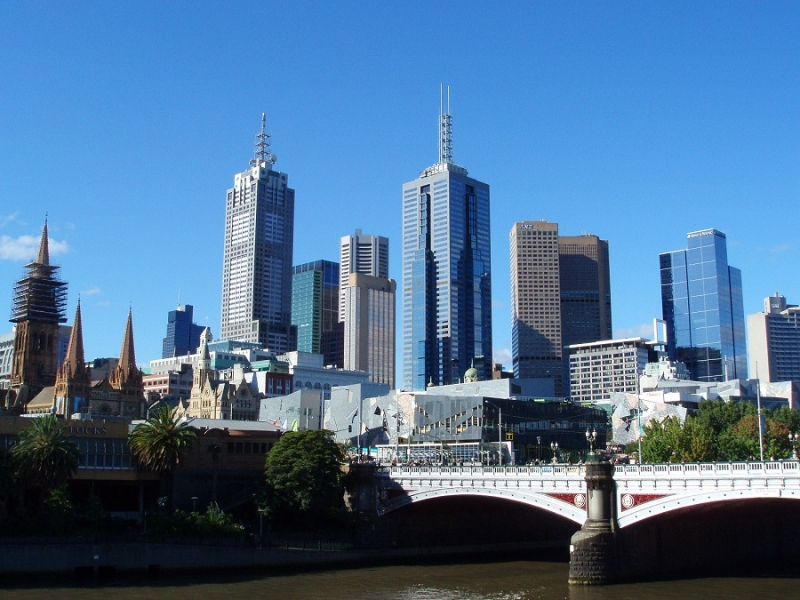 Family Restaurants Melbourne Cbd
