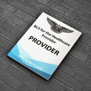 BLS provider