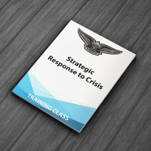 strategic response to crisis