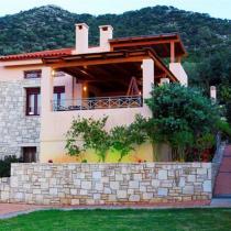 Villas Dioni Traditional Villa