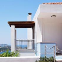 Okeanides Villas Elektra View