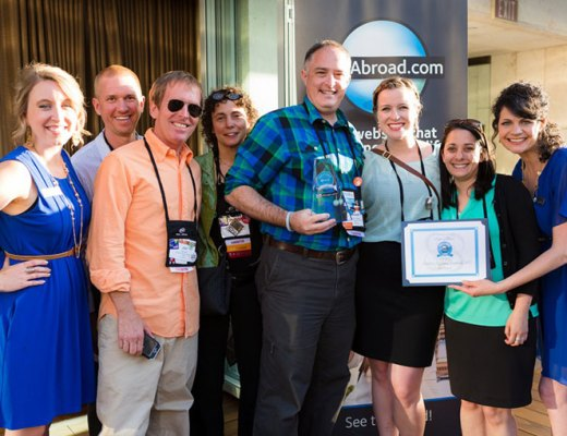 GoAbroad Innovation Awards