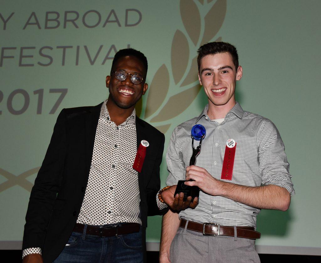 film festival winners