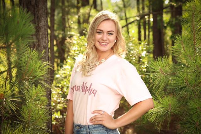 Haley Coker
