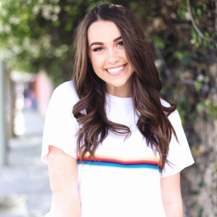 Rachel Moore
