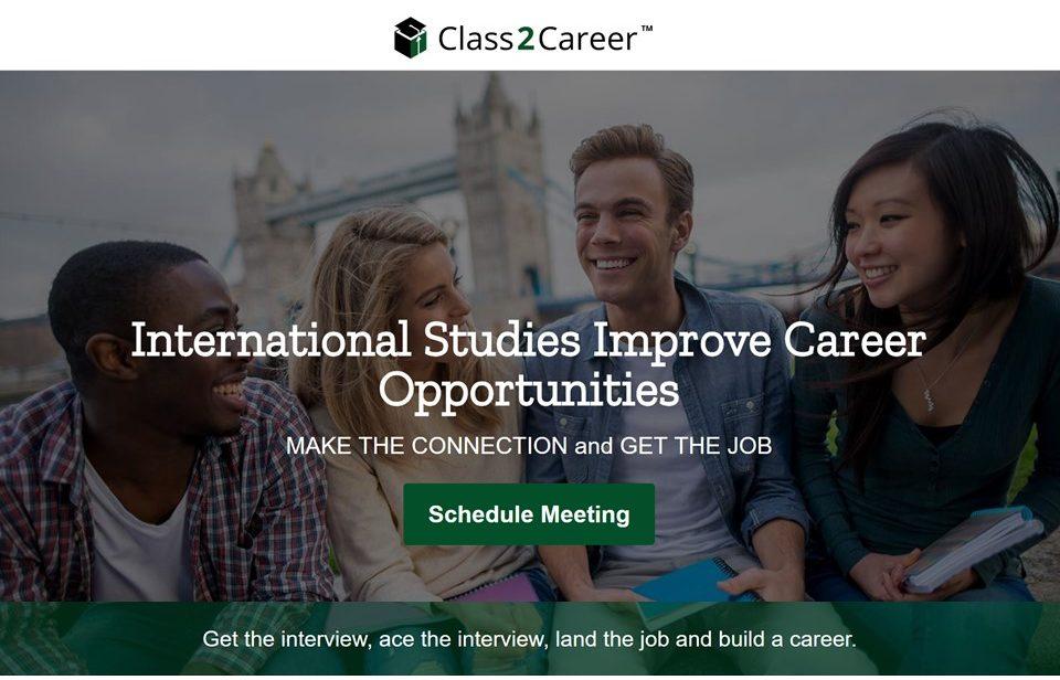 meet with Class2Career
