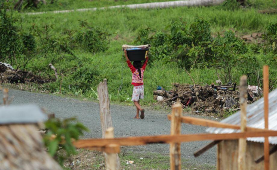 Tacloban w VFV Day 2-58