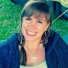 Headshot of Liz Gorga